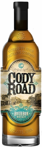 Cody Road Bourbon 750ML