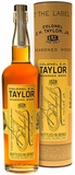 Colonel E.H. Taylor Seasoned Wood Bourbon 750ML