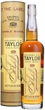 Colonel E.H. Taylor Single Barrel Bourbon- LIMIT ONE 750ML