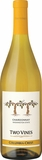 Two Vines Chardonnay 750ML