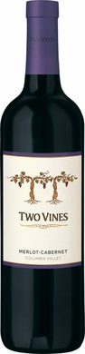 Two Vines Merlot/Cabernet 1.5L
