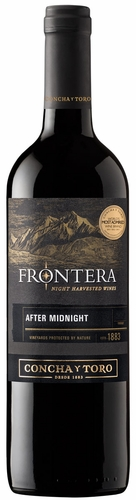 Concha y Toro Frontera After Midnight Red Blend