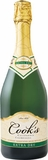 Cooks Extra Dry Champagne 750ML (case of 12)