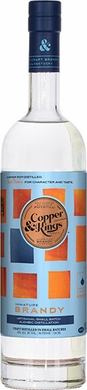 Copper & Kings Immature Brandy