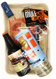 Copper & Kings Ride the Mule Gift Set