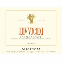 Coppo lAvvocata Barbera dAsti 750ML 2015