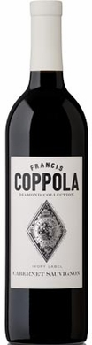 Coppola Diamond Collection Cabernet Sauvignon 750ML