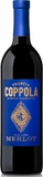 Coppola Diamond Collection Blue Label Merlot 375ML (case of 12)
