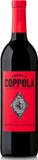 Coppola Diamond Collection Scarlet Label Red Blend 2014