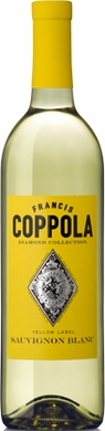 Coppola Diamond Collection Yellow Label Sauvignon Blanc 750ML
