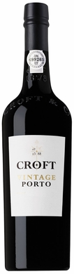 Croft Vintage Porto 750ML 2009