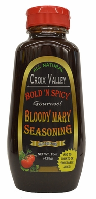 Croix Valley Bold 'n Spicy Bloody Mary Seasoning