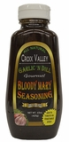 Croix Valley Garlic �n Dill Bloody Mary Seasoning (case of 12)