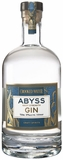 Crooked Water Abyss Navy Strength London Dry Gin 750ML