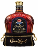 Crown Royal Black Whiskey 1.75L