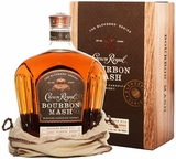 Crown Royal Bourbon Mash Canadian Whisky