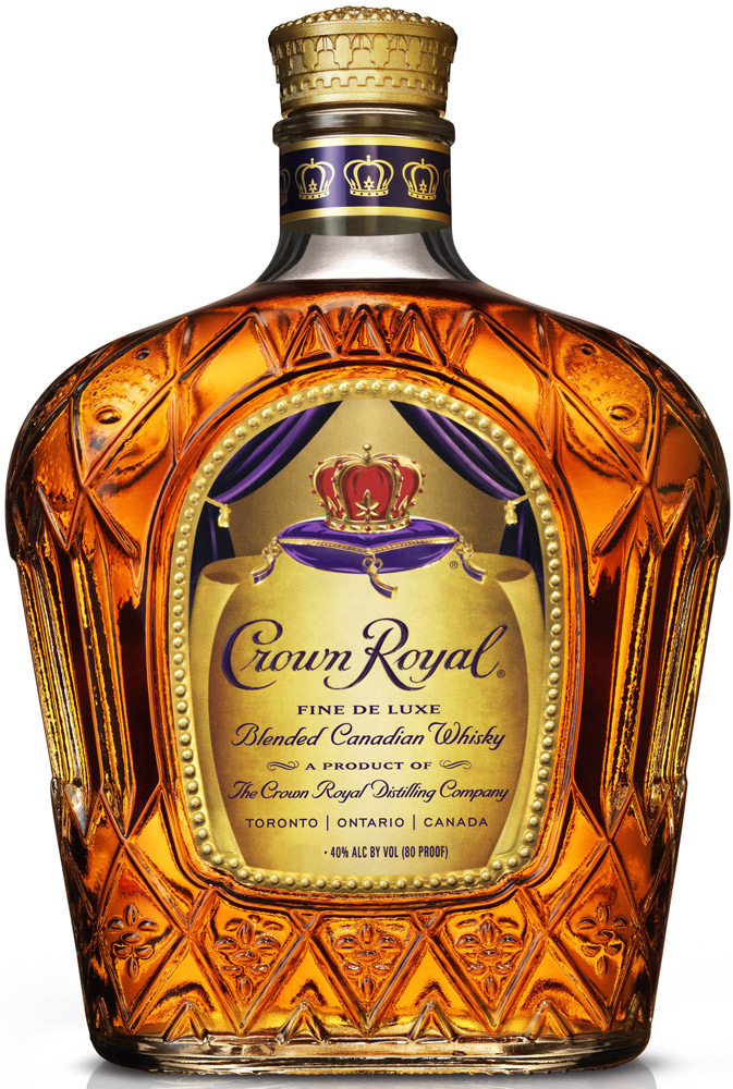 Crown Royal Canadian Whiskey Crown Royal Whiskey