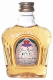 Crown Royal Northern Harvest Rye Whisky 50ML