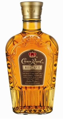 Crown Royal Reserve Canadian Whiskey