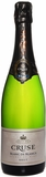 Cruse Blanc de Blancs Brut Sparkling Wine 750ML (case of 12)