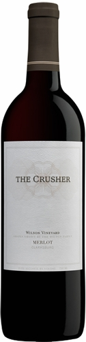 The Crusher Merlot