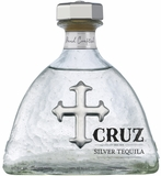 Cruz Silver Tequila 750ML