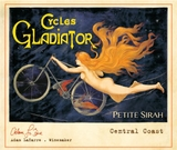 Cycles Gladiator Petite Sirah (case of 12)