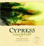Cypress Vineyards Chardonnay