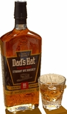 Dad's Hat Pennsylvania Straight Rye Whiskey