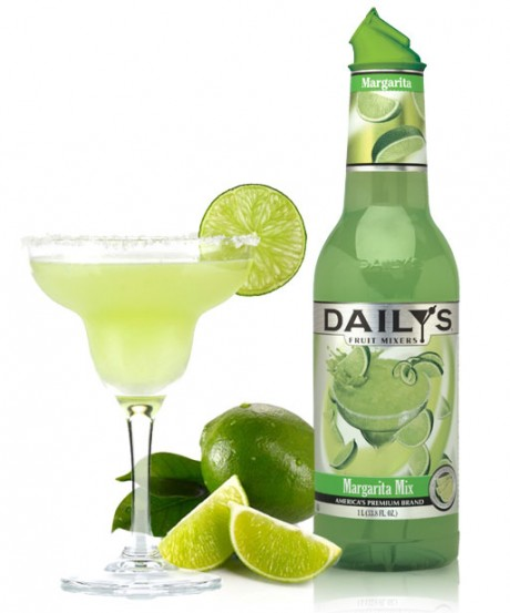 Daily's Original Margarita Mix 1L