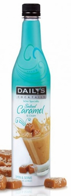 Daily's Salted Caramel Cream Cocktail