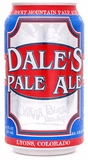 Dale's Pale Ale 12oz Can