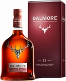 Dalmore 12 Year Old Single Malt Scotch 750ML
