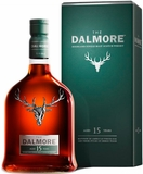 Dalmore 15 Year Old Single Malt Scotch 750ML