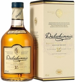 Dalwhinnie 15 Year Old Single Malt Scotch