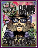 Dark Horse Bourbon Barrel Aged Scotty Karate Scotch Ale