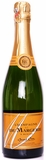 De Margerie Grand Cru Brut Champagne 750ML (case of 6)