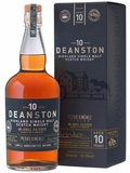 Deanston 10 Year Old Pedro Ximenez Finish Single Malt Scotch