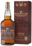 Deanston 20 Year Old Oloroso Cask Single Malt Scotch 750ML