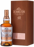 Deanston 40 Year Old Single Malt Scotch
