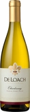 DeLoach Russian River Valley Chardonnay 2014
