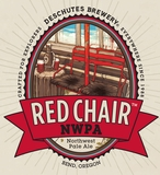 Deschutes Red Chair Northwest Pale Ale 12 Pack