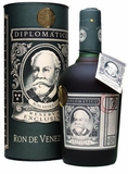 Diplomatico Reserva Exclusiva 12 Year Old Rum 750ML