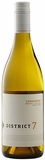 District 7 Estate Monterey Chardonnay 2015