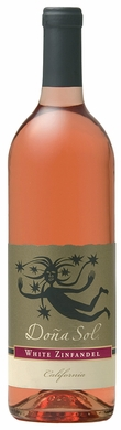 Dona Sol White Zinfandel 750ML
