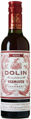 Dolin Rouge Vermouth de Chambery 375ML