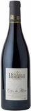 Domaine de la Presidente Cotes du Rhone Rouge 750ML (case of 12)