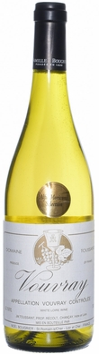 Domaine Toussaint Vouvray 750ML (case of 12)