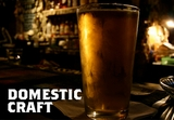 Domestic Craft Beer