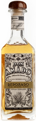 Don Amado Mezcal Reposado 750ML